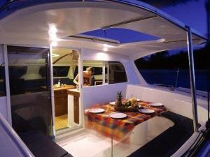 Nautitech 40 Catamaran Charter Croatia