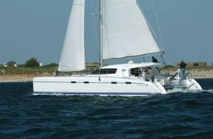 Nautitech 47 Catamaran Charter Croatia