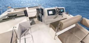 Nautitech 47 Power MY Catamaran Charter Croatia