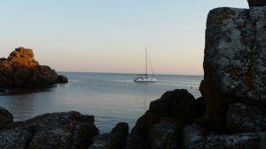 Nautitech Open 40 Catamaran Charter Croatia