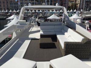 Overblue 44 Power Catamaran Charter Croatia