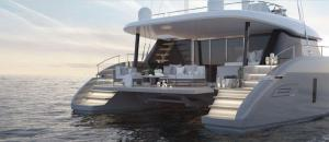Sunreef 50 Catamaran Charter Croatia