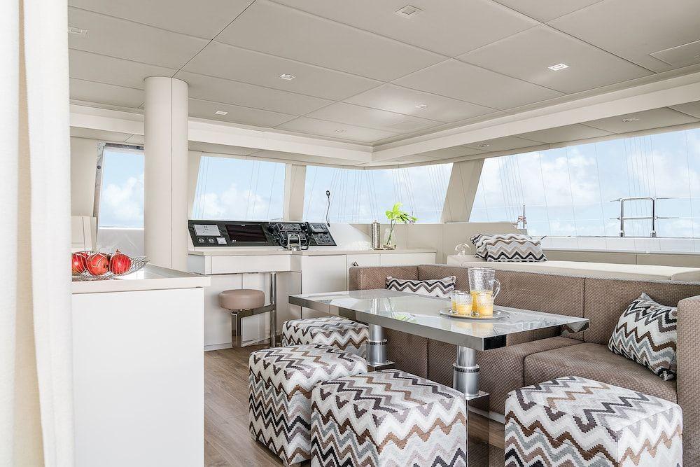 Sunreef 50 Catamaran Charter Croatia Original 11