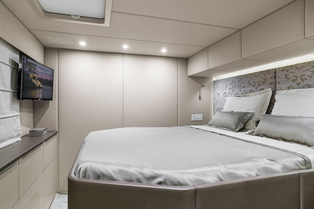 Sunreef 50 Catamaran Charter Croatia Original 14