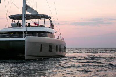 Sunreef 50 Catamaran Charter Croatia Original 3
