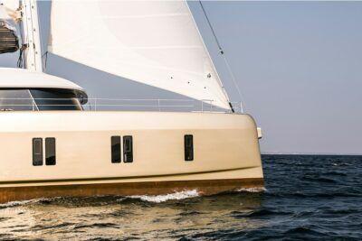 Sunreef 50 Catamaran Charter Croatia Original 4