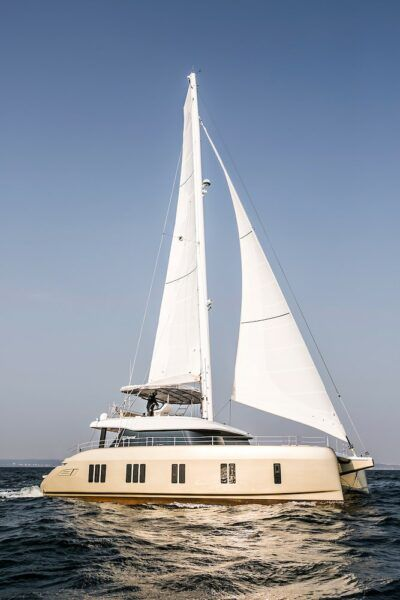 Sunreef 50 Catamaran Charter Croatia Original 5