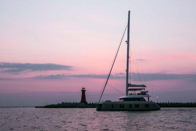 Sunreef 50 Catamaran Charter Croatia Original 6