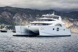 Sunreef Power 80 MY Catamaran Charter Croatia