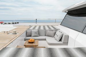 Sunreef 60 Catamaran Charter Croatia 16