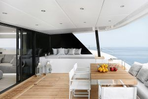 Sunreef 60 Catamaran Charter Croatia 19