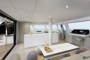 Sunreef 60 Catamaran Charter Croatia 21