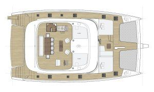 Sunreef 60 Catamaran Charter Croatia 25