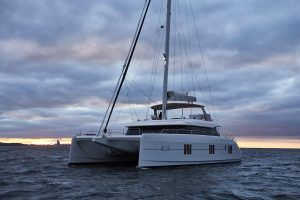 Sunreef 60 Catamaran Charter Croatia 3