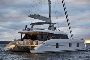 Sunreef 60 Catamaran Charter Croatia 5
