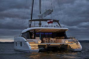 Sunreef 60 Catamaran Charter Croatia 6