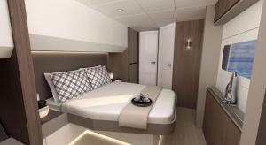 Bali 4.8 Catamaran Charter Croatia 1