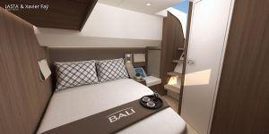 Bali 4.8 Catamaran Charter Croatia 11