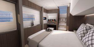Bali 4.8 Catamaran Charter Croatia 2