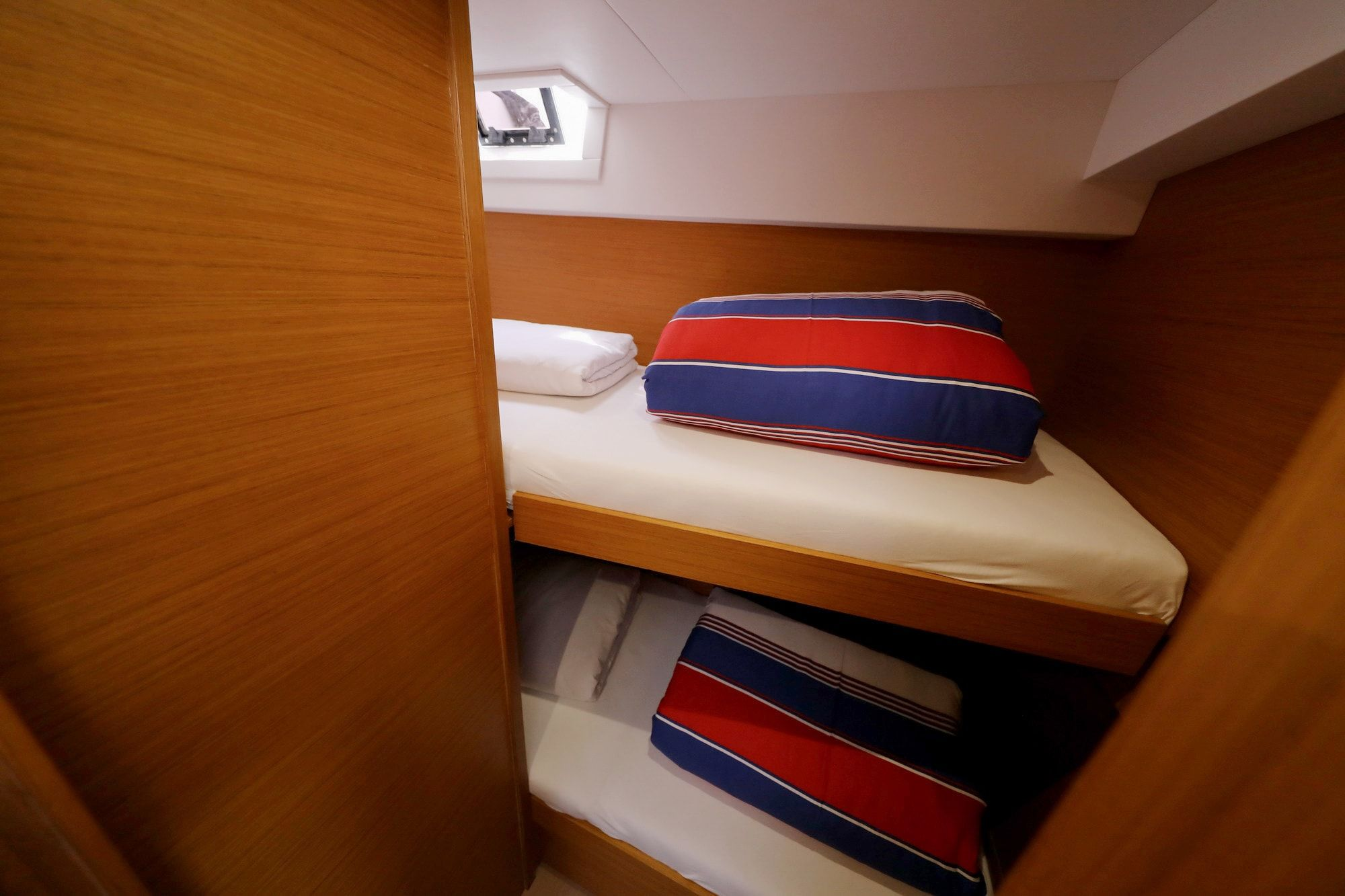 Dufour 48 Catamaran Croatia Charter 1