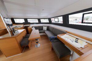 Dufour 48 Catamaran Croatia Charter 11