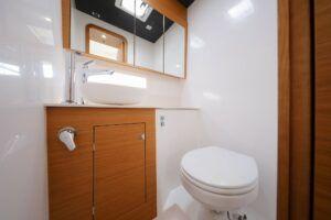 Dufour 48 Catamaran Croatia Charter 2