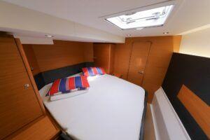 Dufour 48 Catamaran Croatia Charter 3
