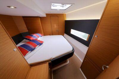 Dufour 48 Catamaran Croatia Charter 5