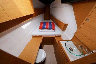 Dufour 48 Catamaran Croatia Charter 6
