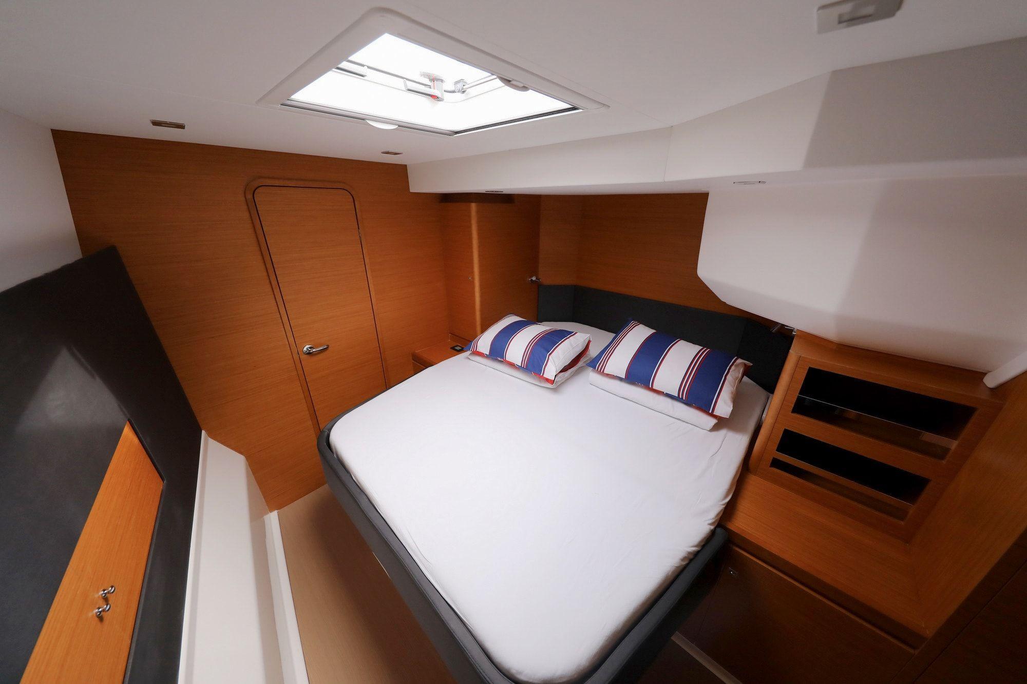 Dufour 48 Catamaran Croatia Charter 7