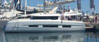 Dufour 48 Catamaran Croatia Charter Main