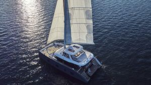 Sunreef 80 Catamaran Charter Croatia 1