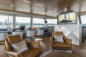 Sunreef 80 Catamaran Charter Croatia 12