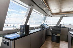 Sunreef 80 Catamaran Charter Croatia 13