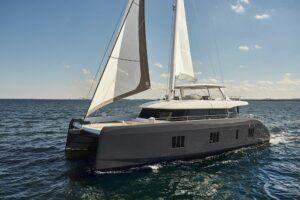 Sunreef 80 Catamaran Charter Croatia 2