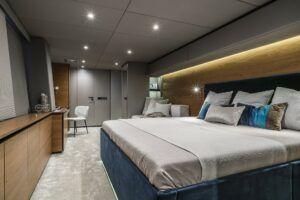 Sunreef 80 Catamaran Charter Croatia 20
