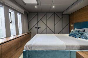 Sunreef 80 Catamaran Charter Croatia 27