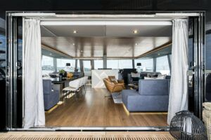 Sunreef 80 Catamaran Charter Croatia 33