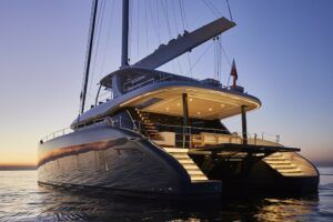 Sunreef 80 Catamaran Charter Croatia 4