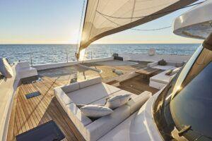 Sunreef 80 Catamaran Charter Croatia 5