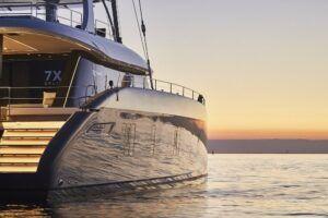Sunreef 80 Catamaran Charter Croatia 6
