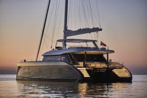 Sunreef 80 Catamaran Charter Croatia 7