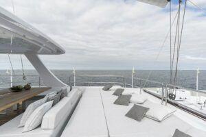 Sunreef 80 Catamaran Charter Croatia 9