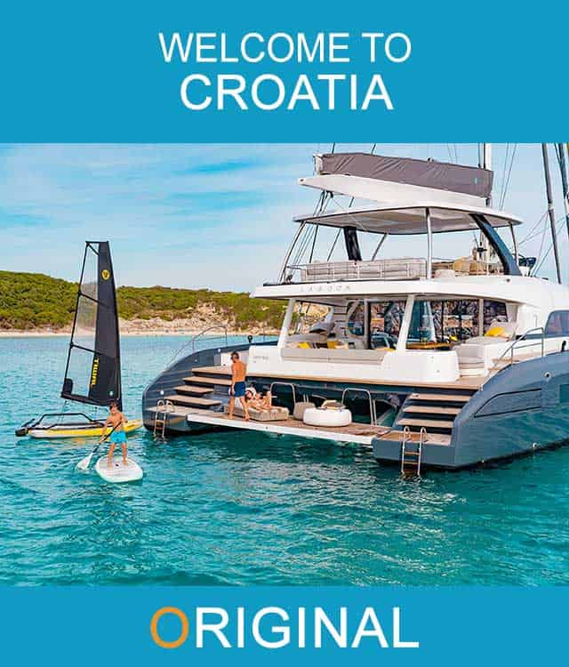 Mobile Catamara Charter Croatia Main 2