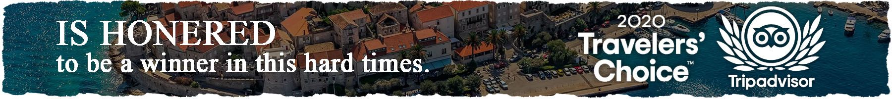 Catamaran Charter Croatia Tripadvisor Travelers Choice Award