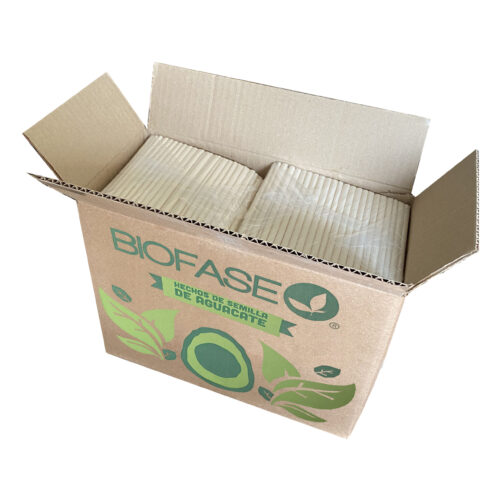 5.75″ Natural Unwrapped Cocktail Straw Bulk