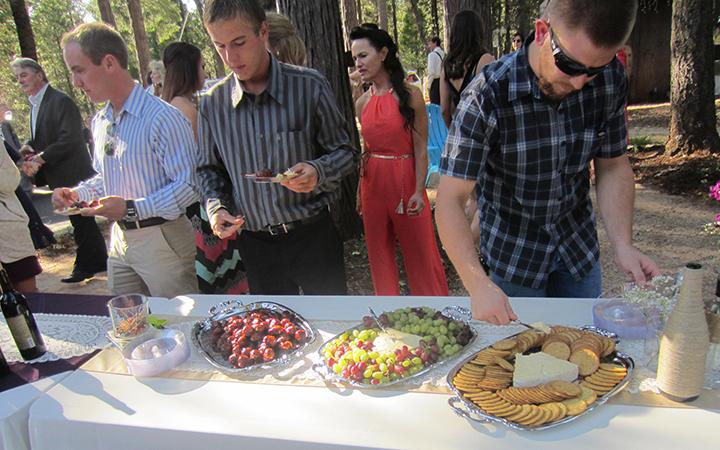 wedding- private
