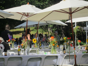 Beautiful Event Tables