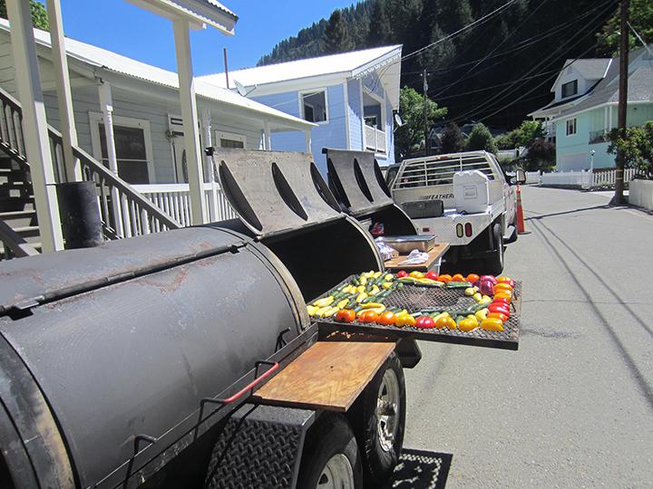 camptonville BBQ