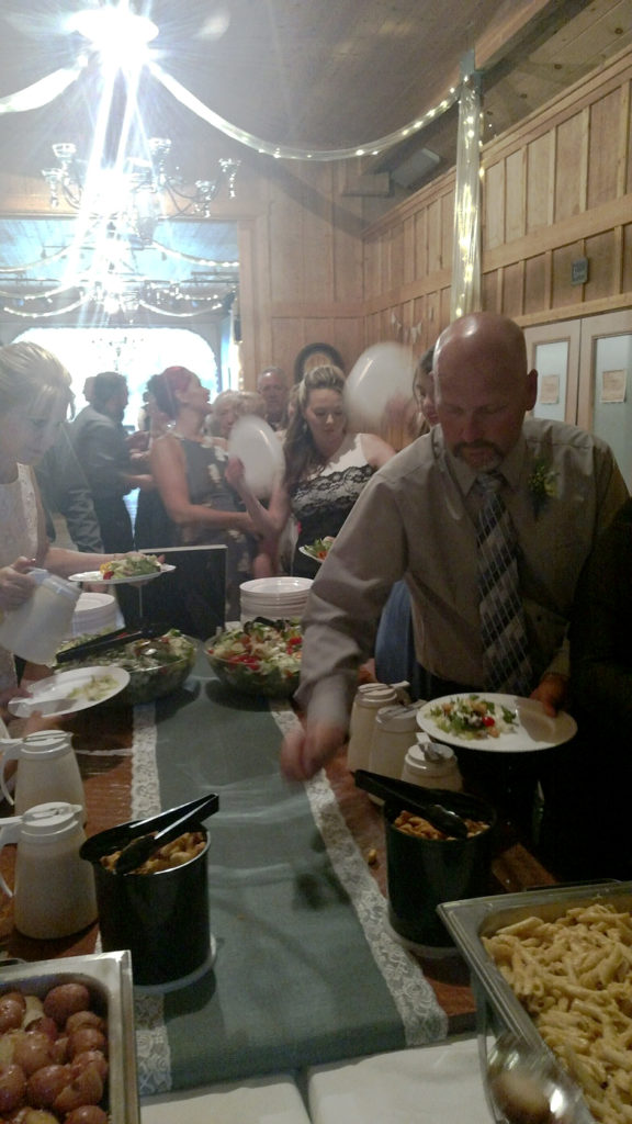Bill's Chuckwagon Barbeque Catering